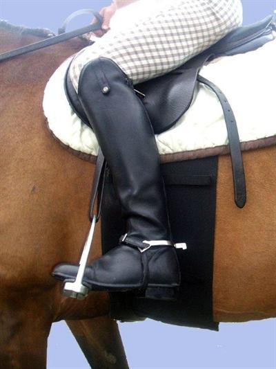 Bodybandage til hesten
