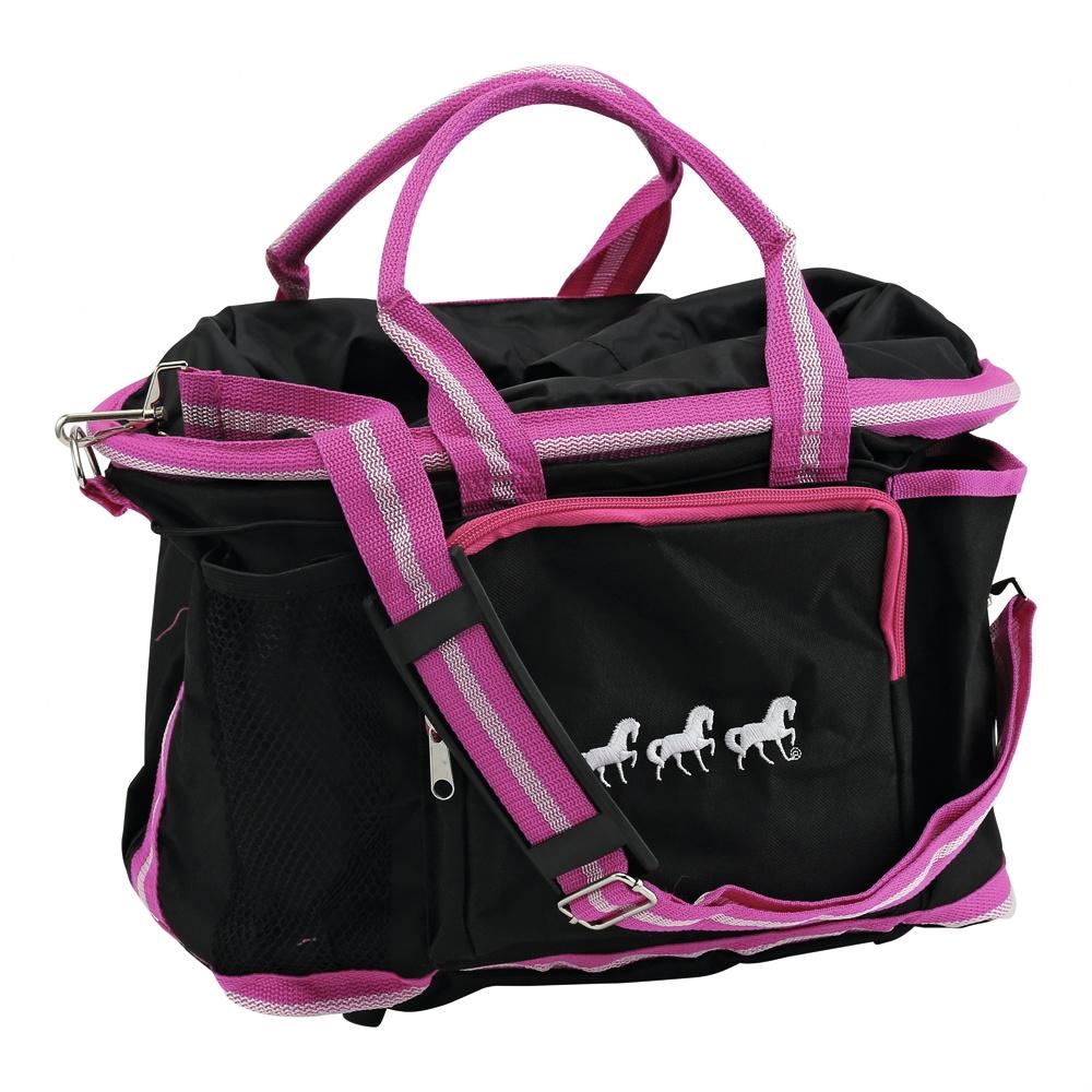 Striglekasser og tasker