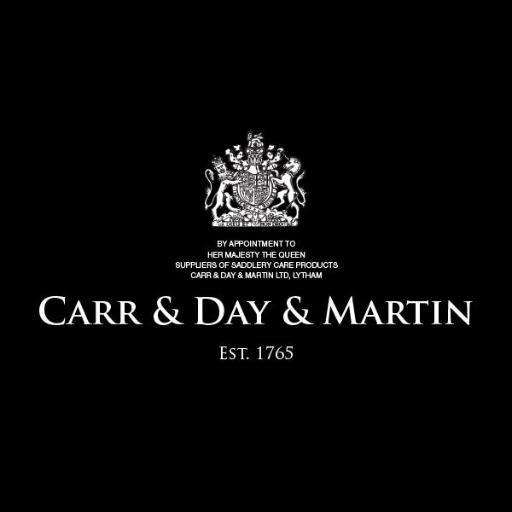 Carr, Day og Martin