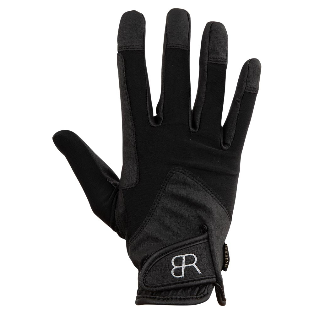 BR Ride Handsker Robbin