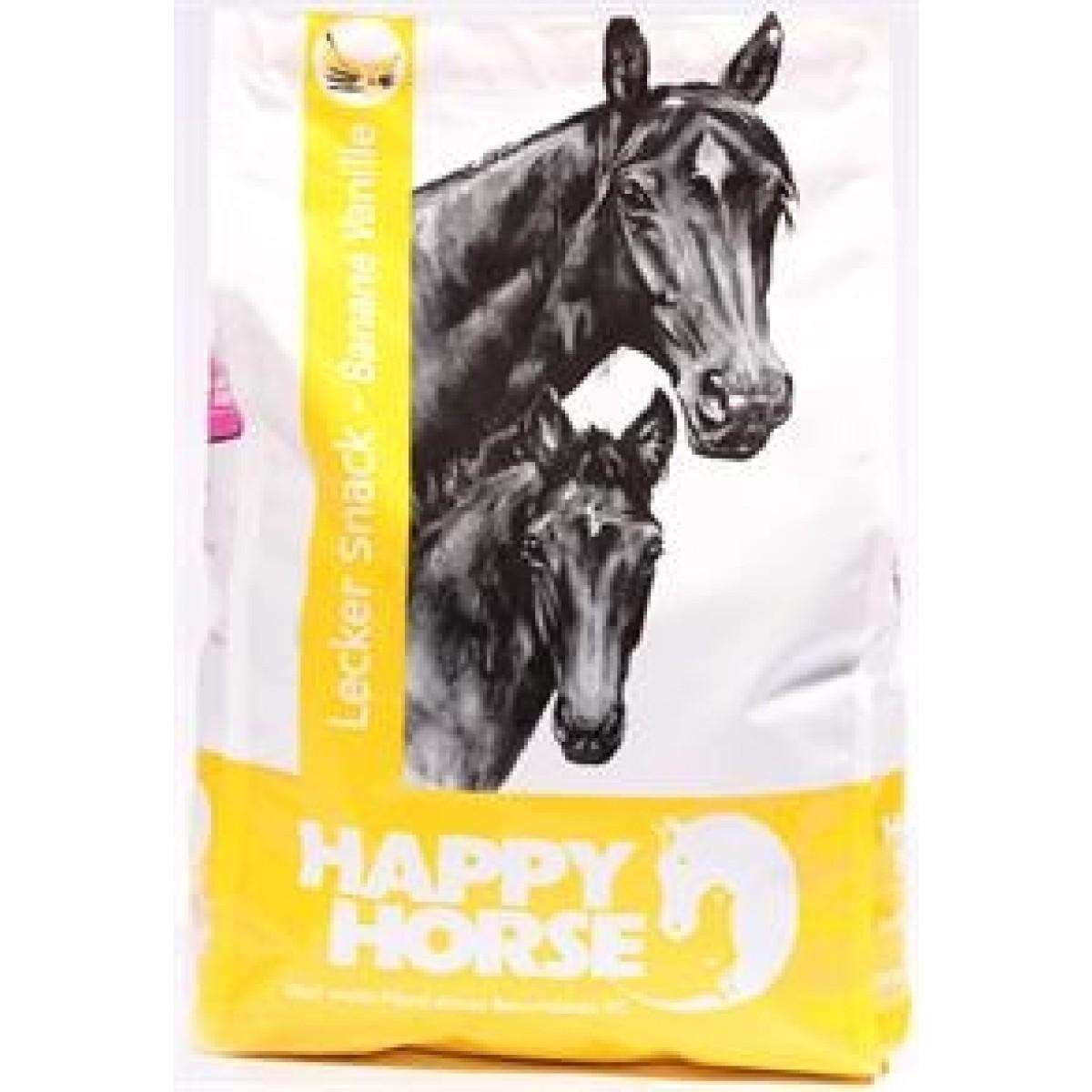 Happy Horse Banan/Vanille
