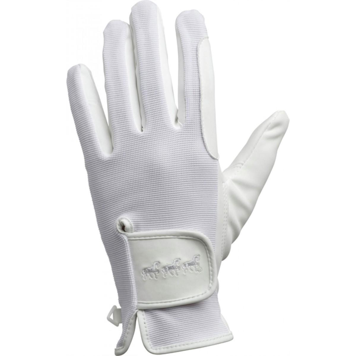 Equipage Stretch Handske