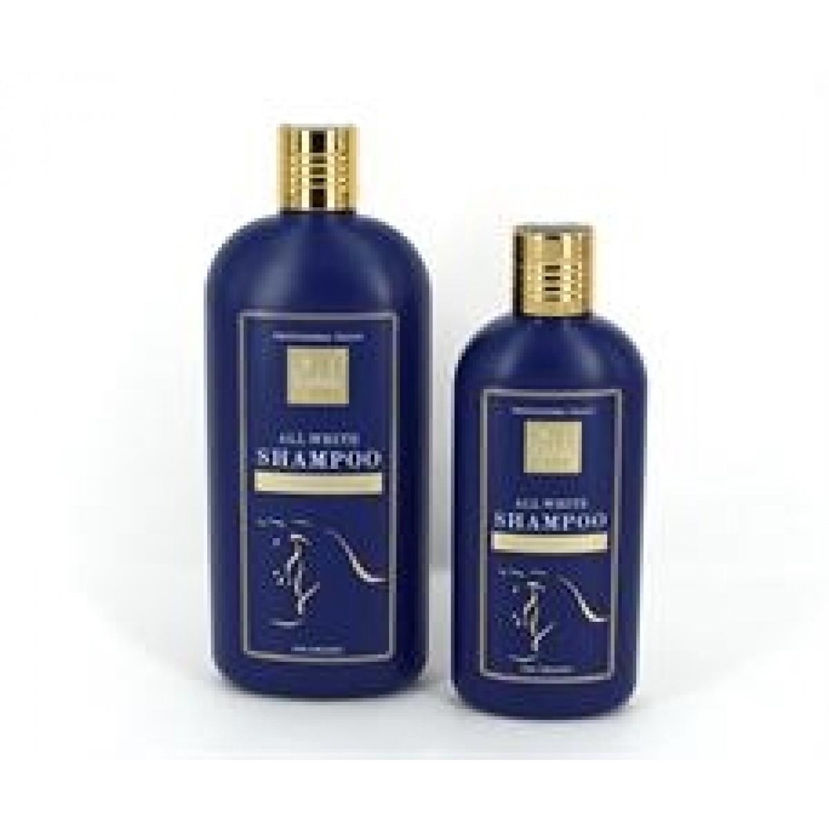 Nathalie All White Shampoo 250ml