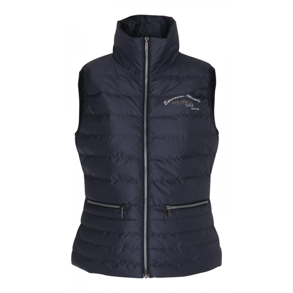 Equipage Aurora Vest
