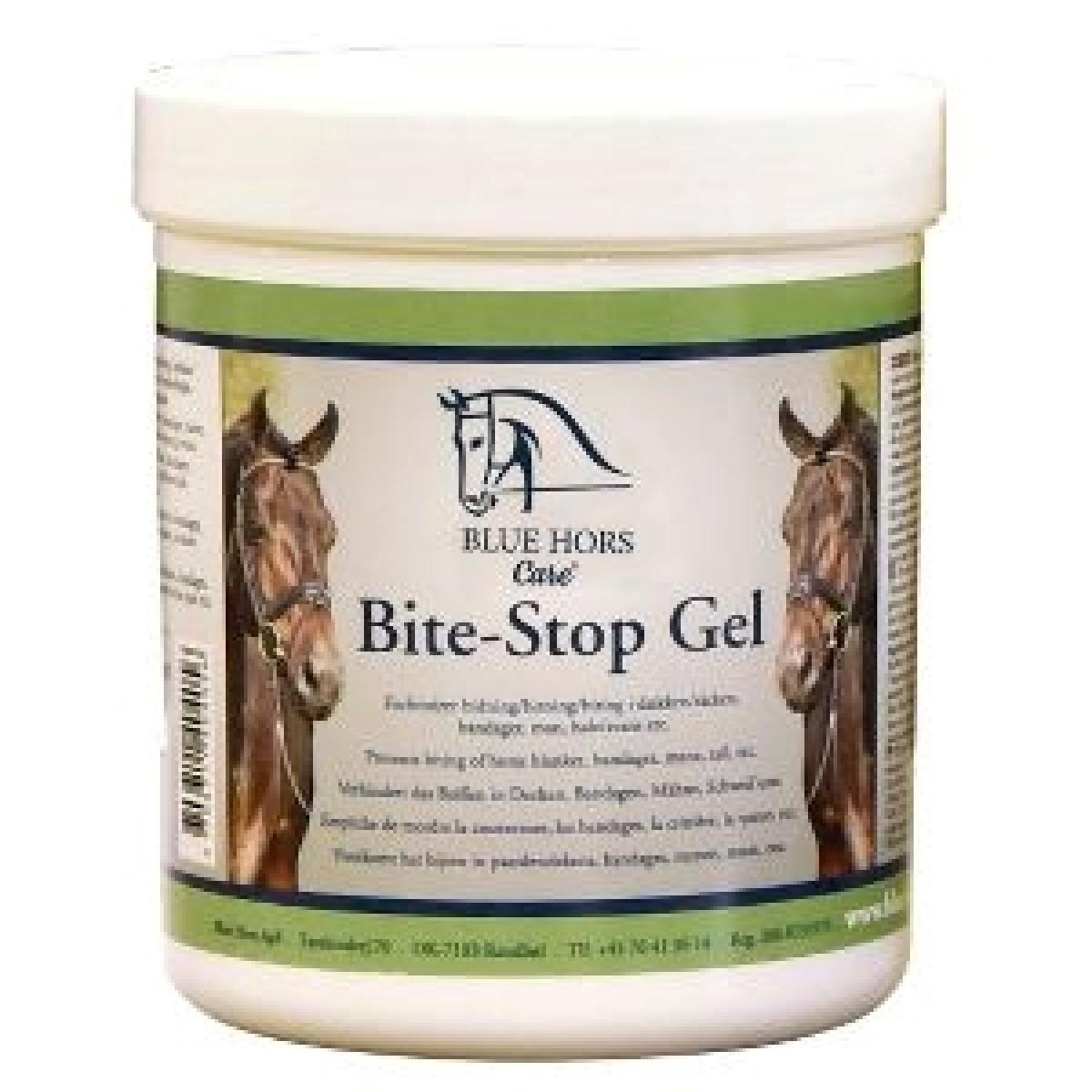 Blue Hors Bid Stop Gel 500 gr
