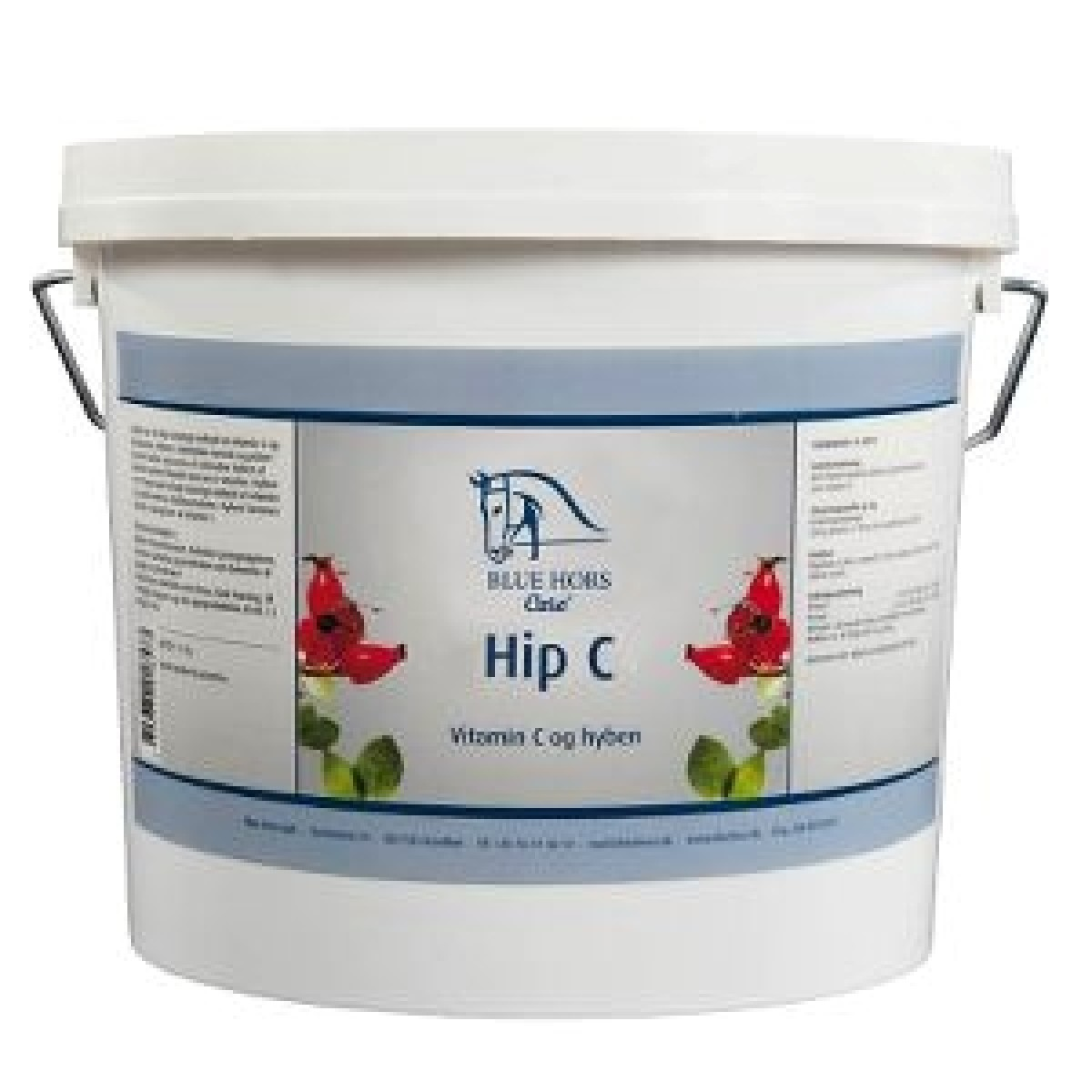 Blue Hors Hip C