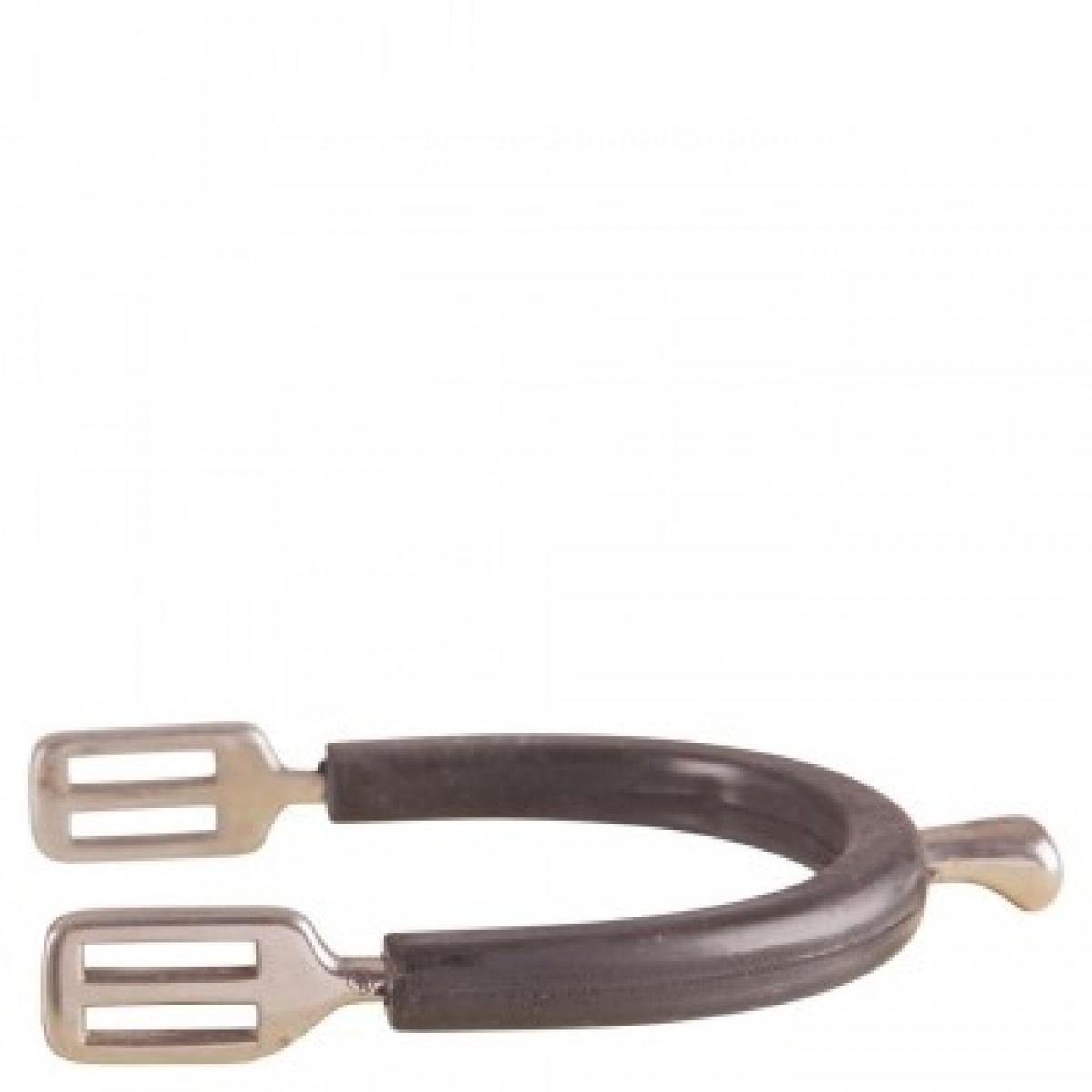 BR Pony Sporer med knop 1,5cm