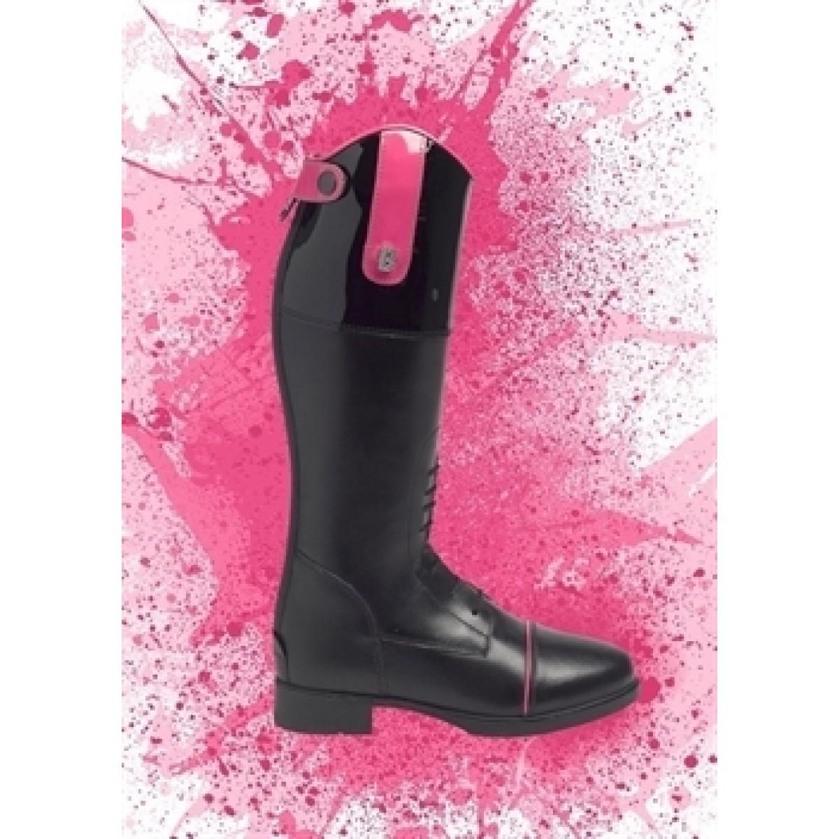 Brogini Ginni læderstøvle