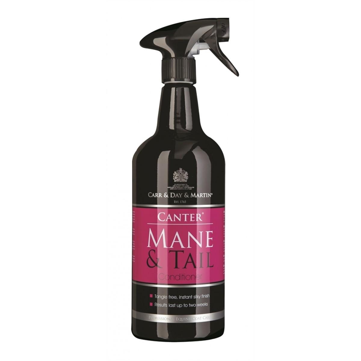 Mane & Tail 600 ml