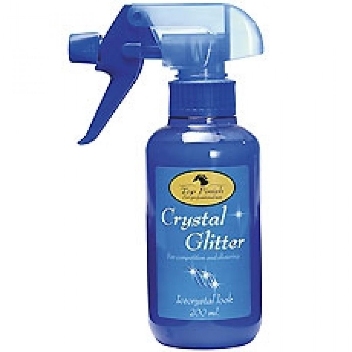 Glitterspray 200 ml