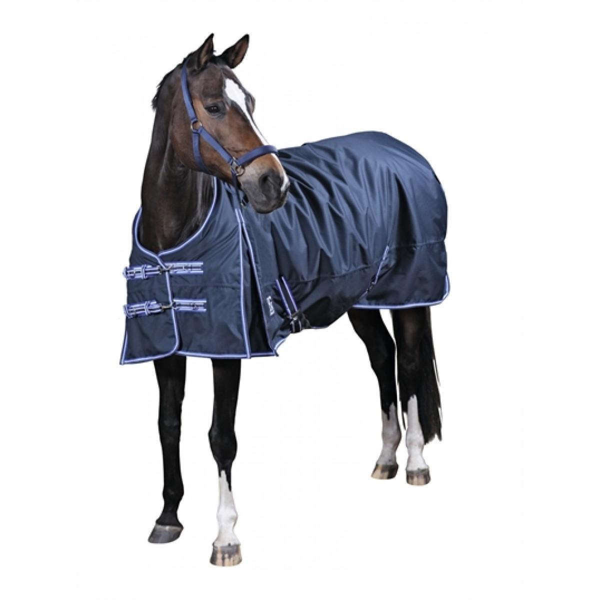 HorseGuard Dækken 100gr Blå