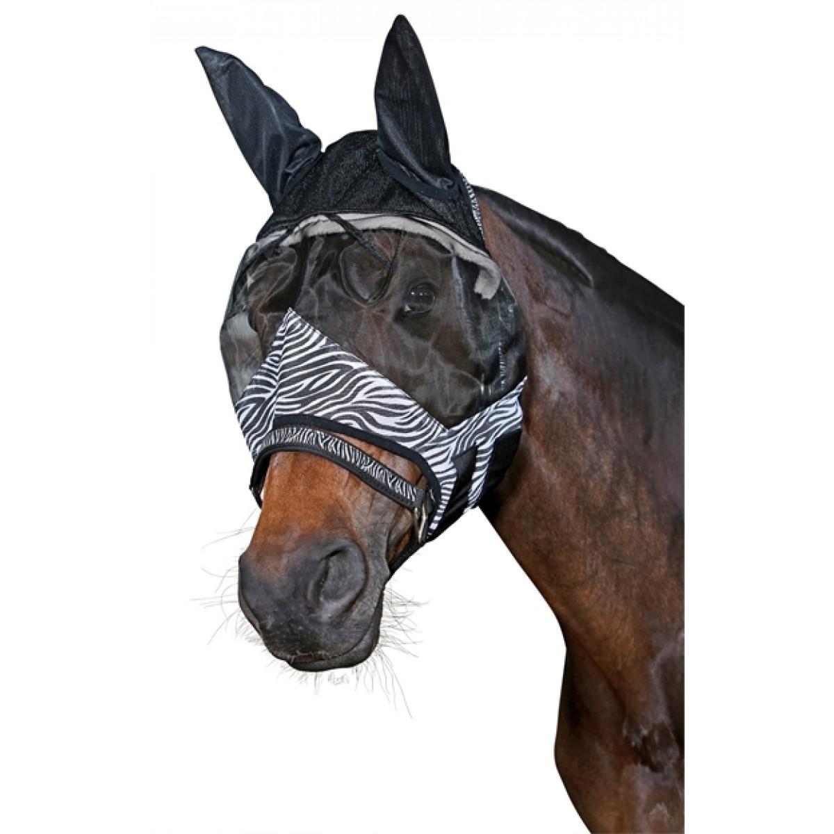 HorseGuard Anti-UV Insektmaske