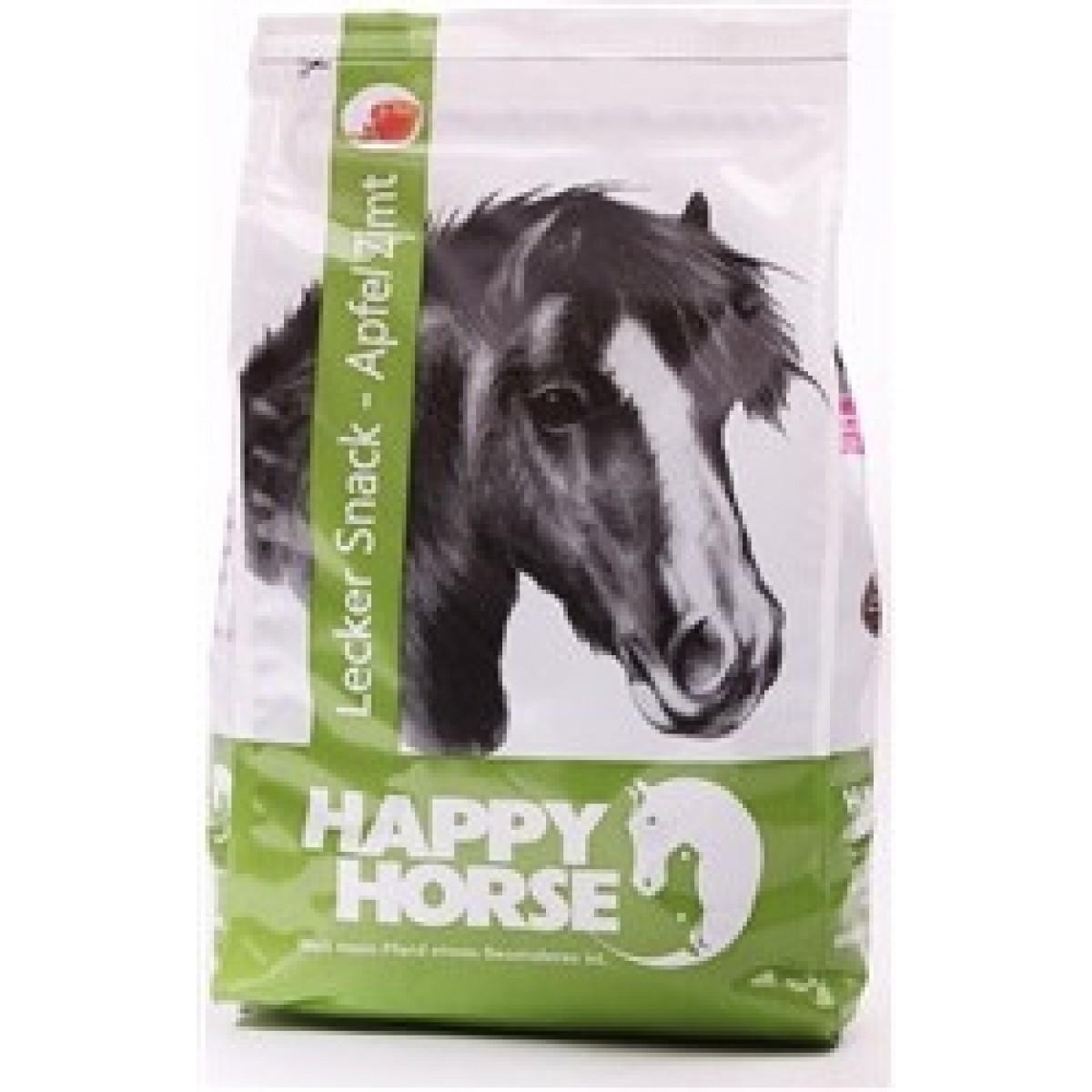 Happy Horse æble/kanel