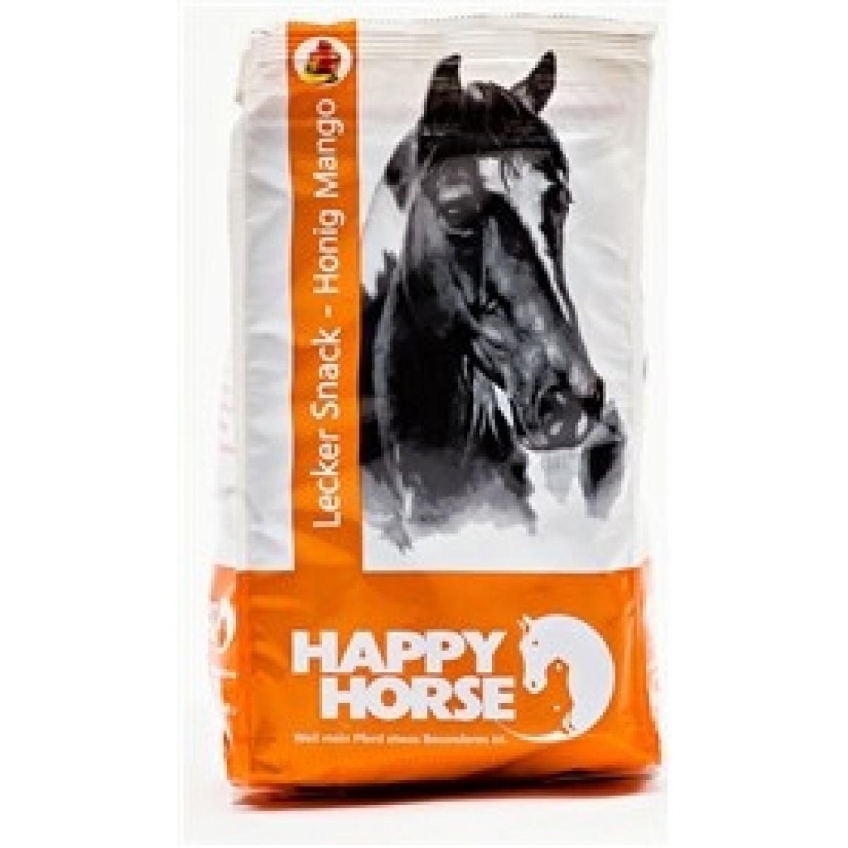 Happy Horse honning/mango