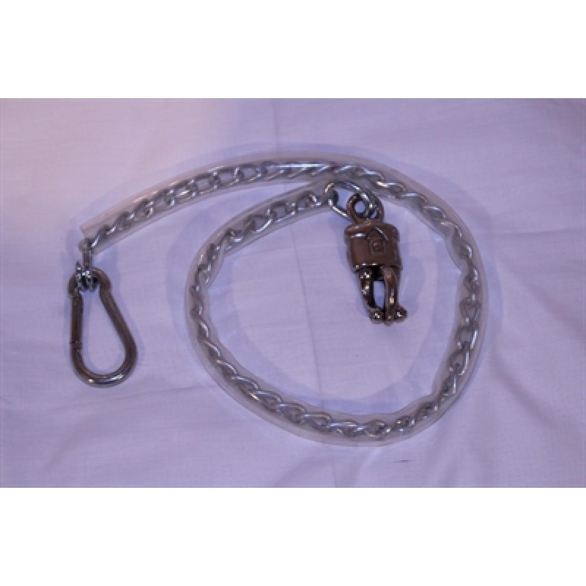 Trailerstrop Kæde