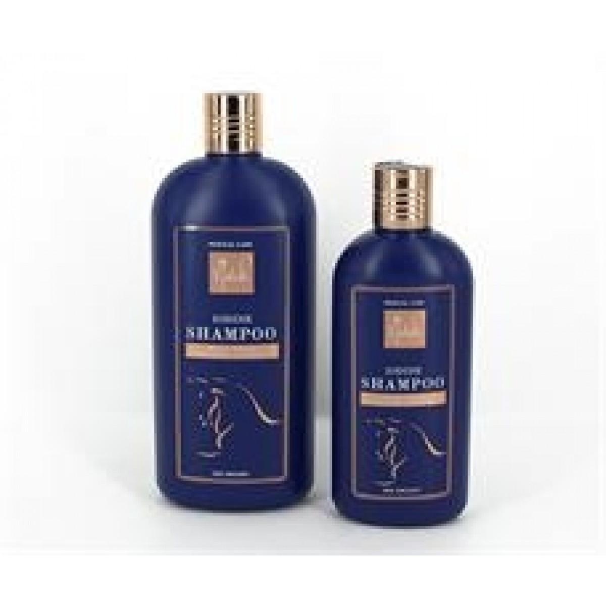 Nathalie Iodine Shampoo 400 ml