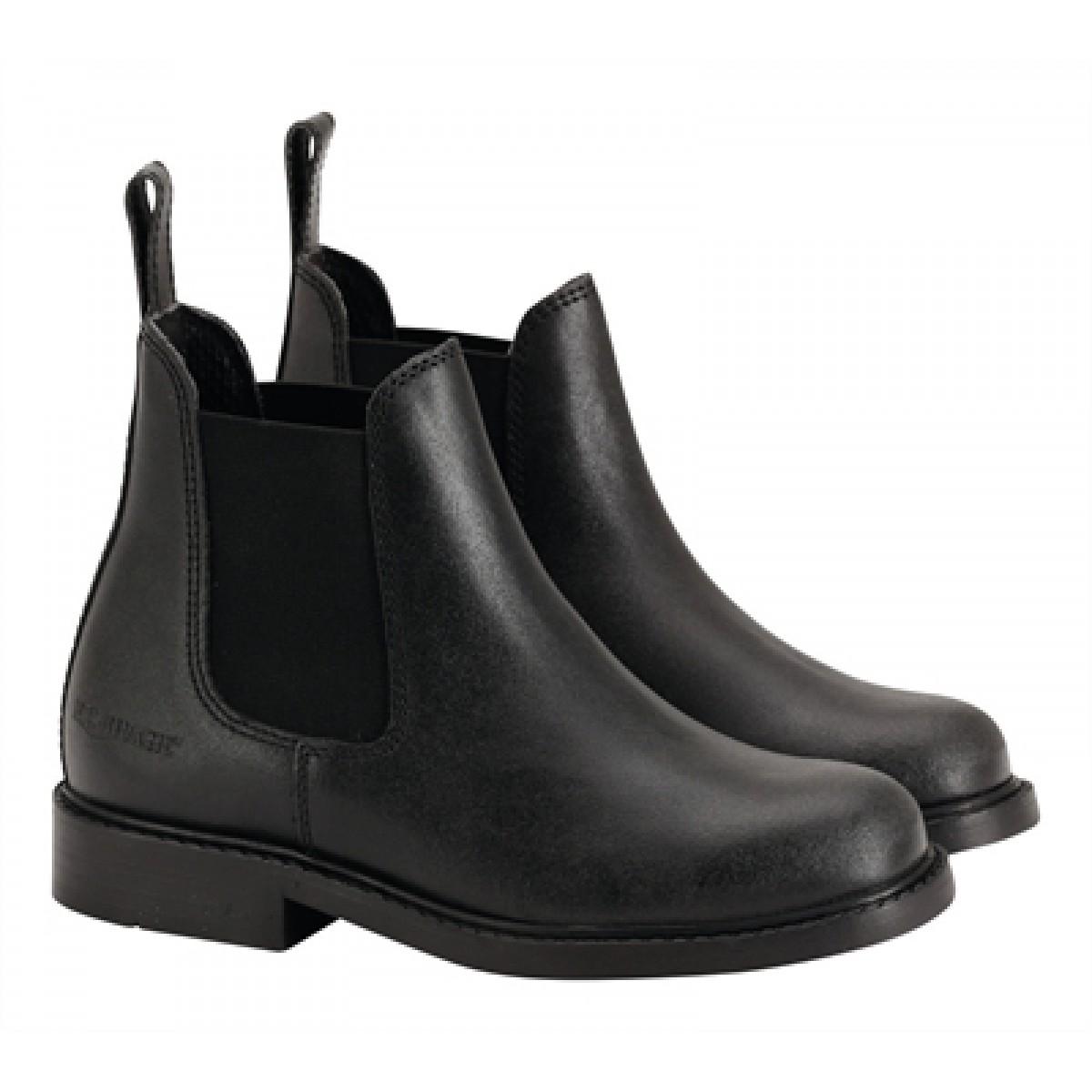 Jodhpurs støvler - børn