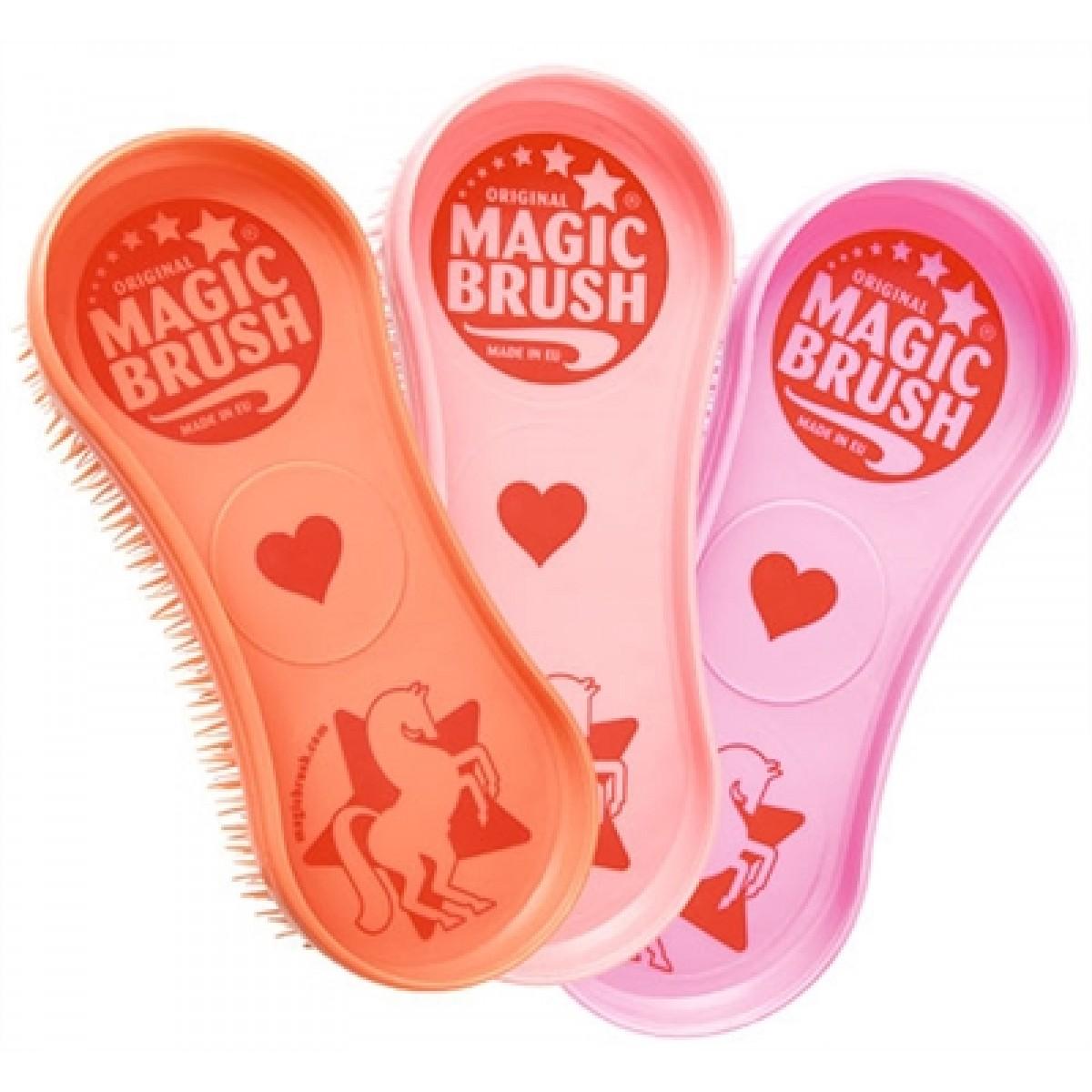 Magic Brush ass.