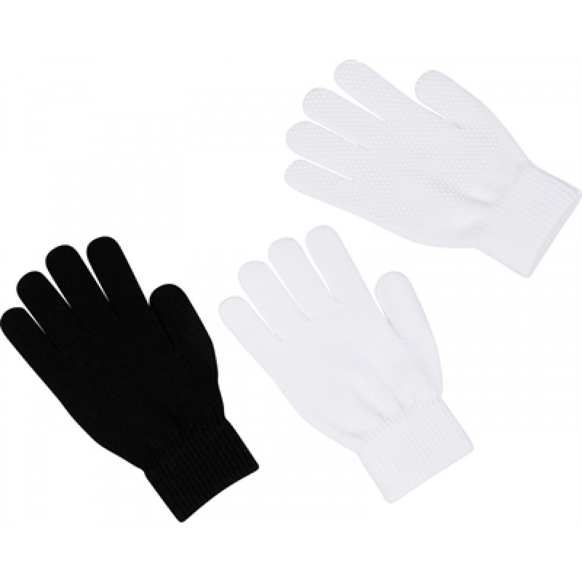 Magic handske one size