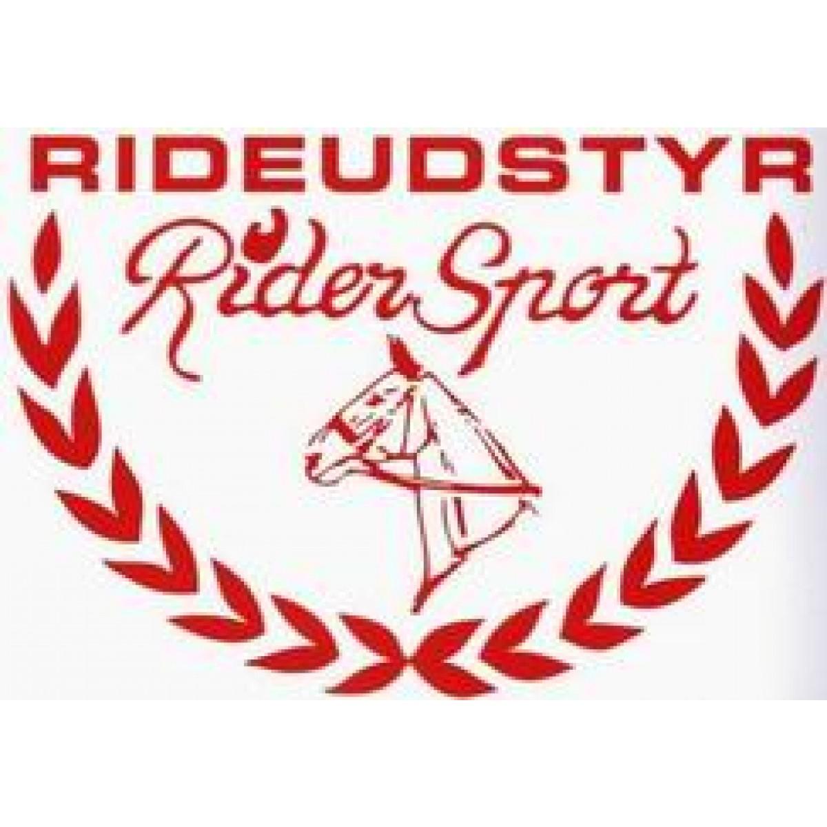 Gavekort til RiderSport 200 kr