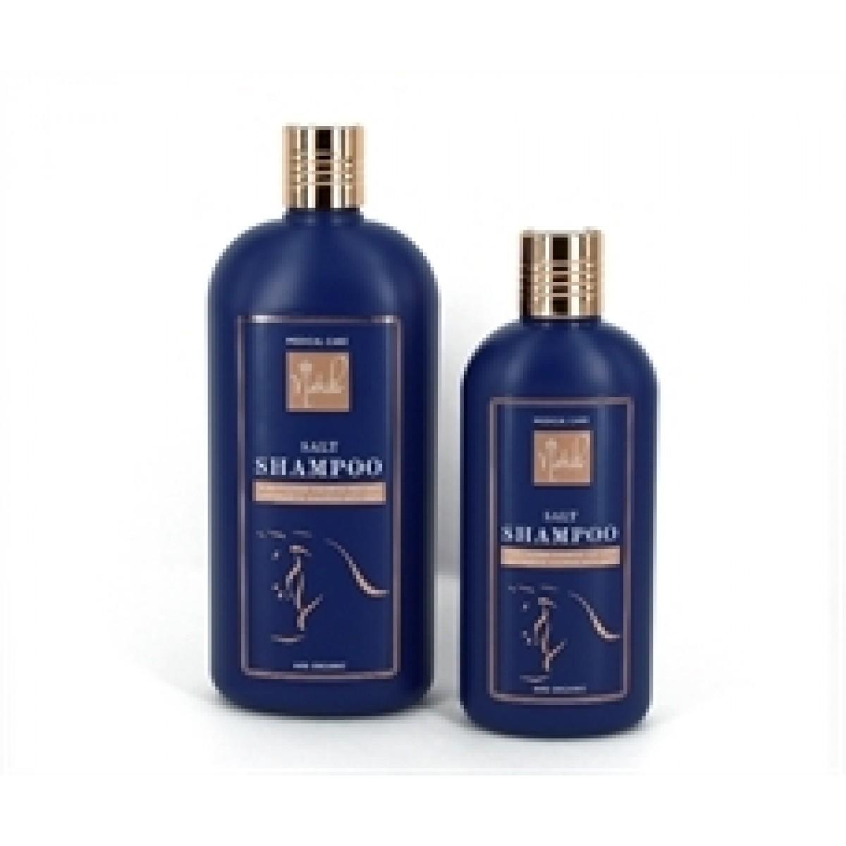 Nathalie Salt shampoo 400 ml