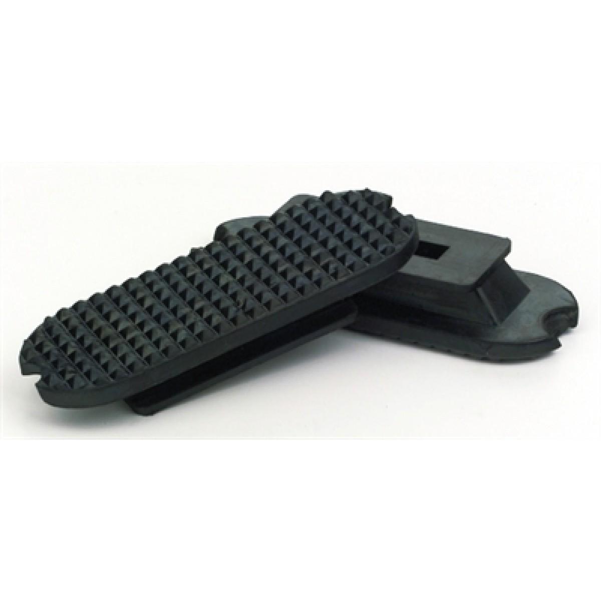 Stigbøjlegummi-sort-110 mm