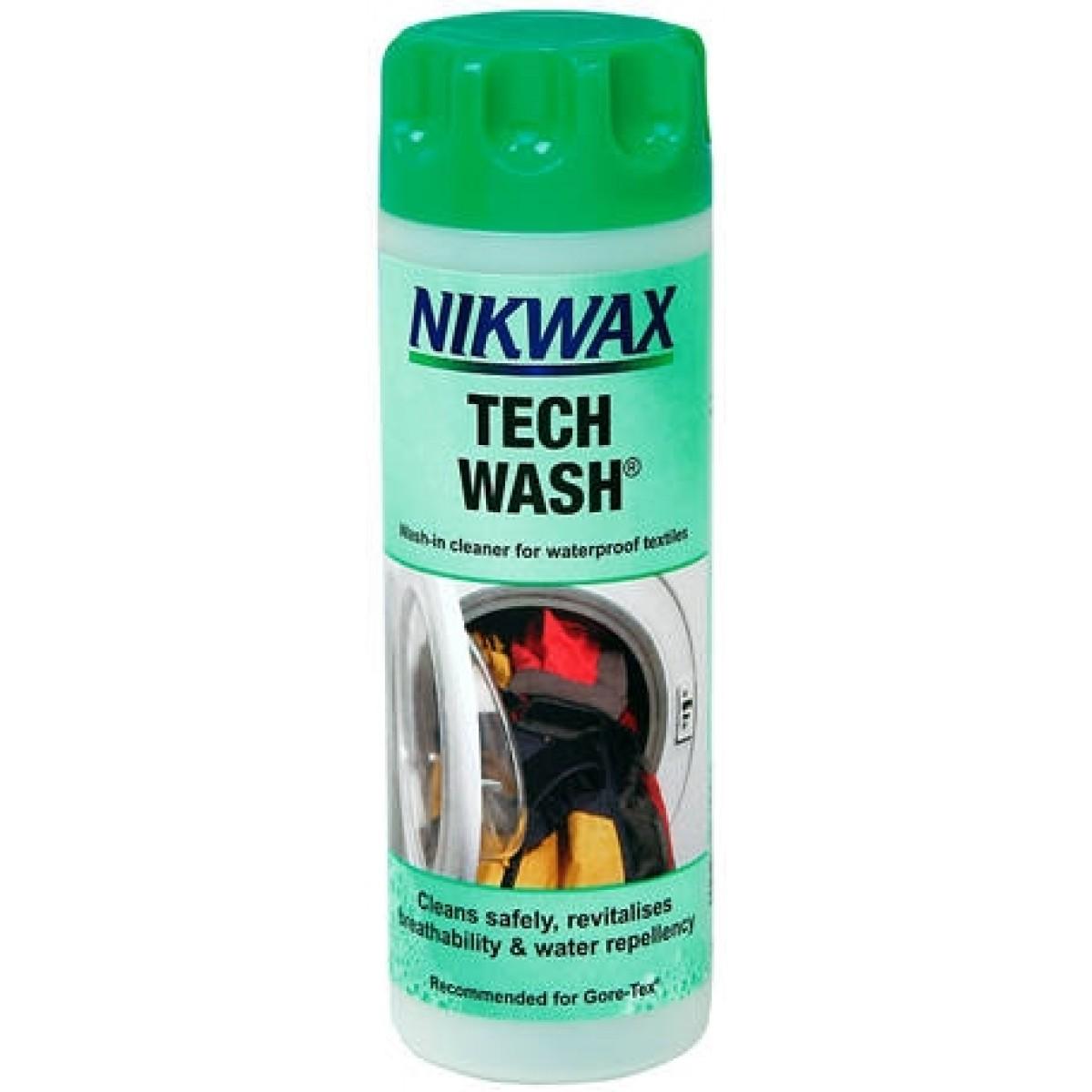 Nikwax Tech Wash 1000 ml