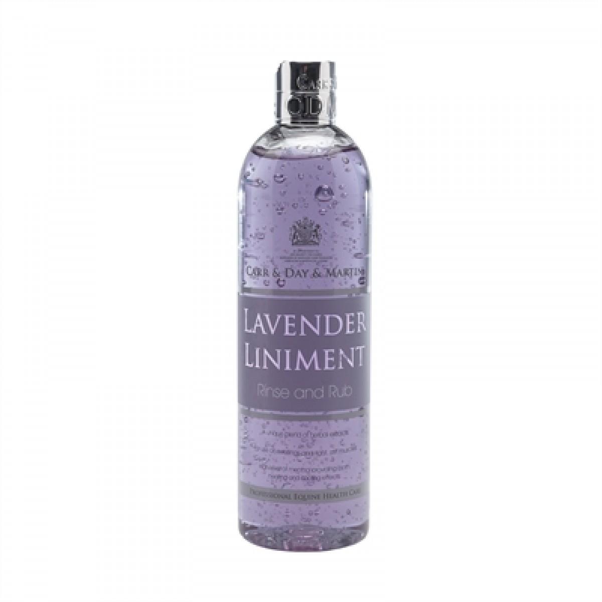 Lavendel liniment