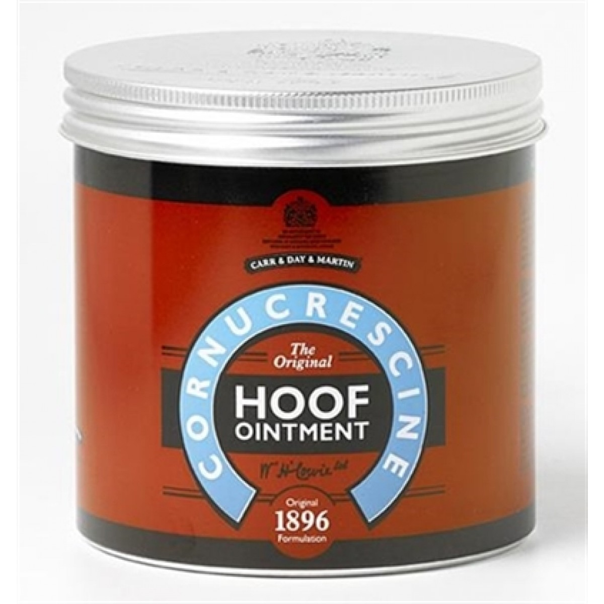 Cornucrescine Hoof Ointment 500ml