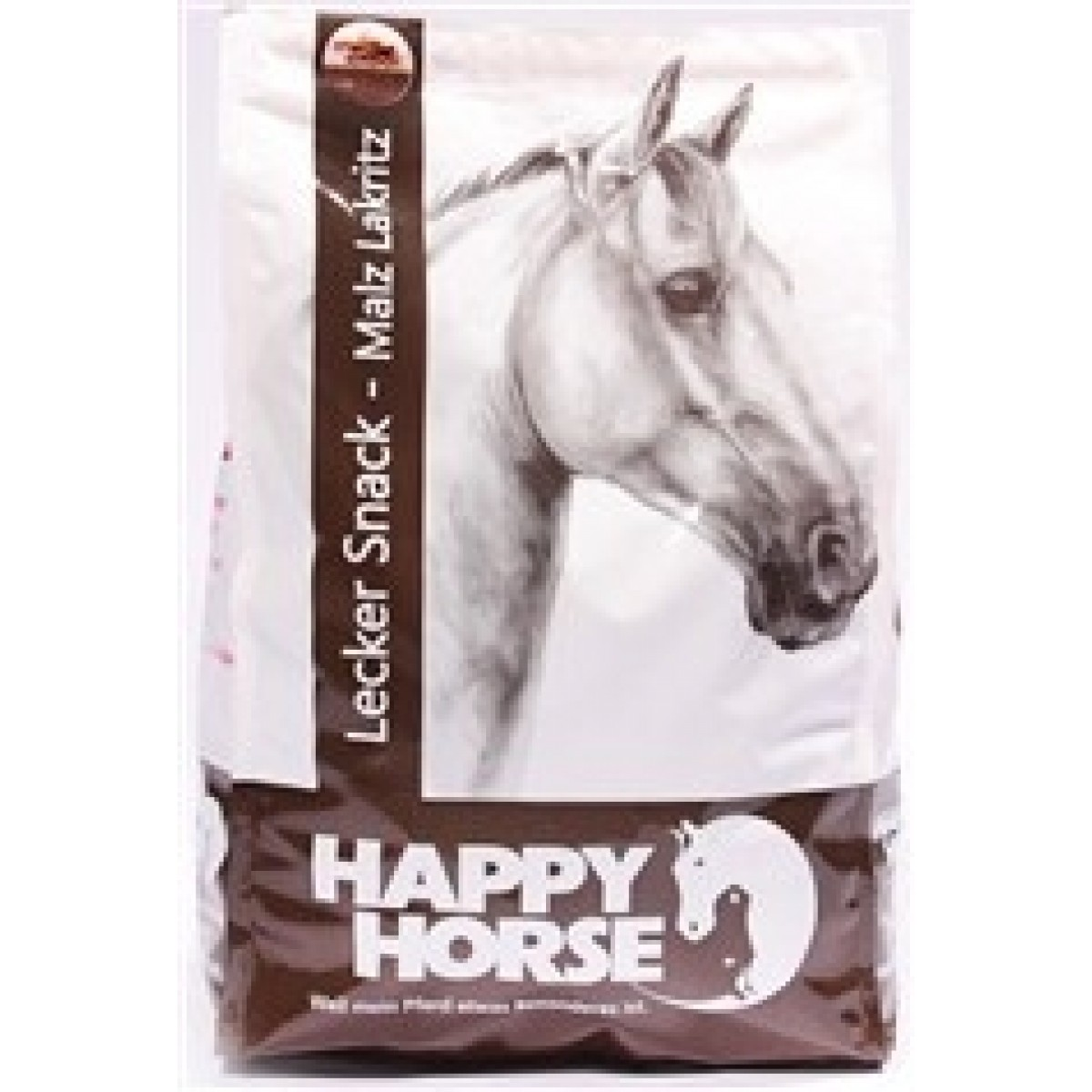 Happy Horse lakrids