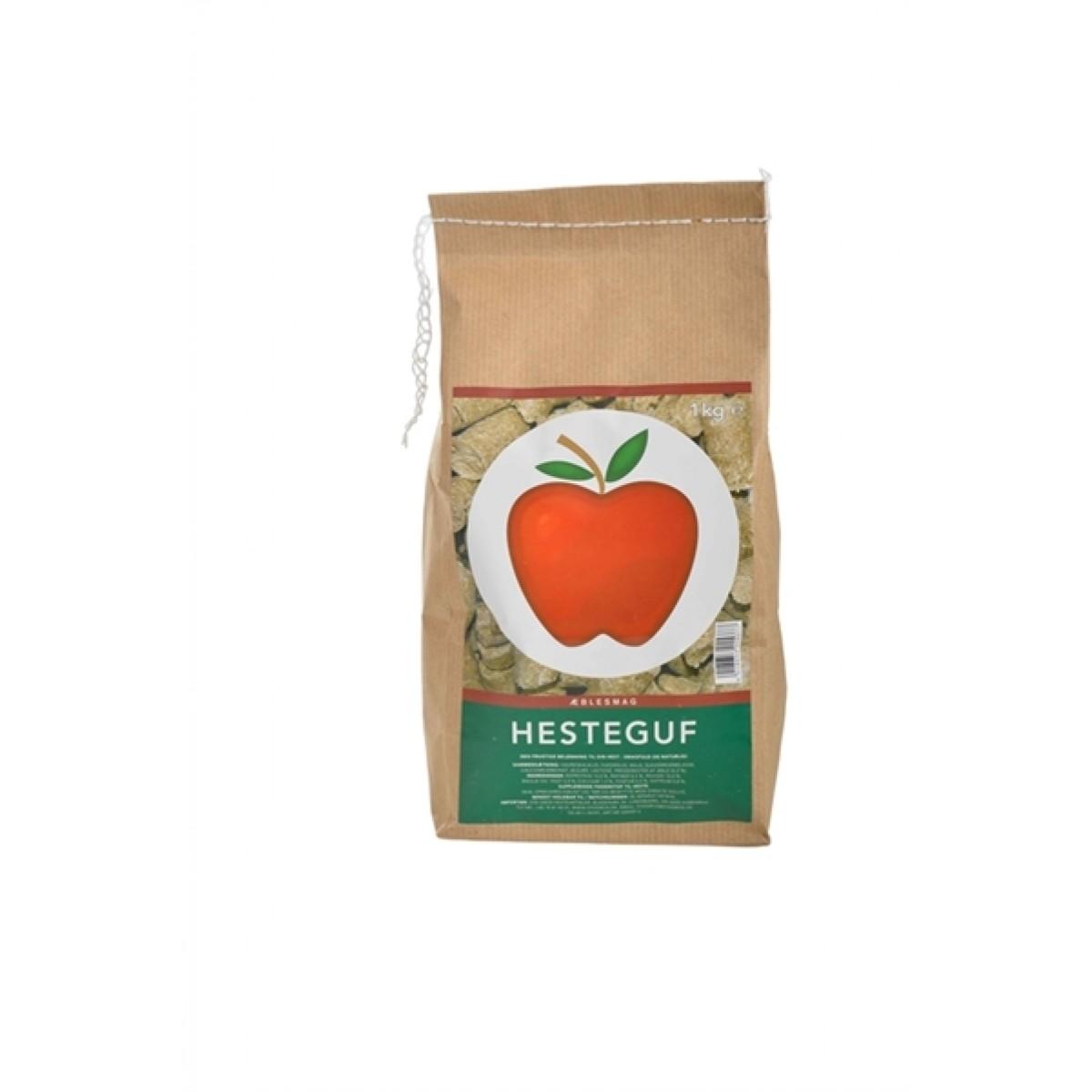 Hesteguf Æble