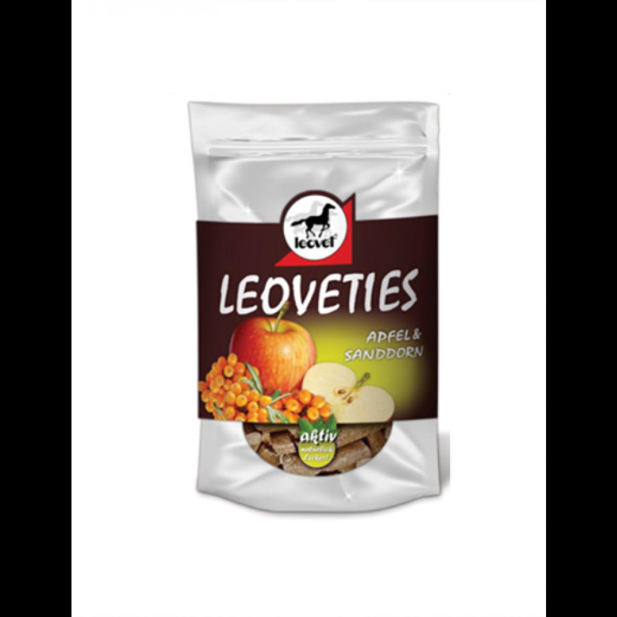 Leoveties Æble og Havtorn