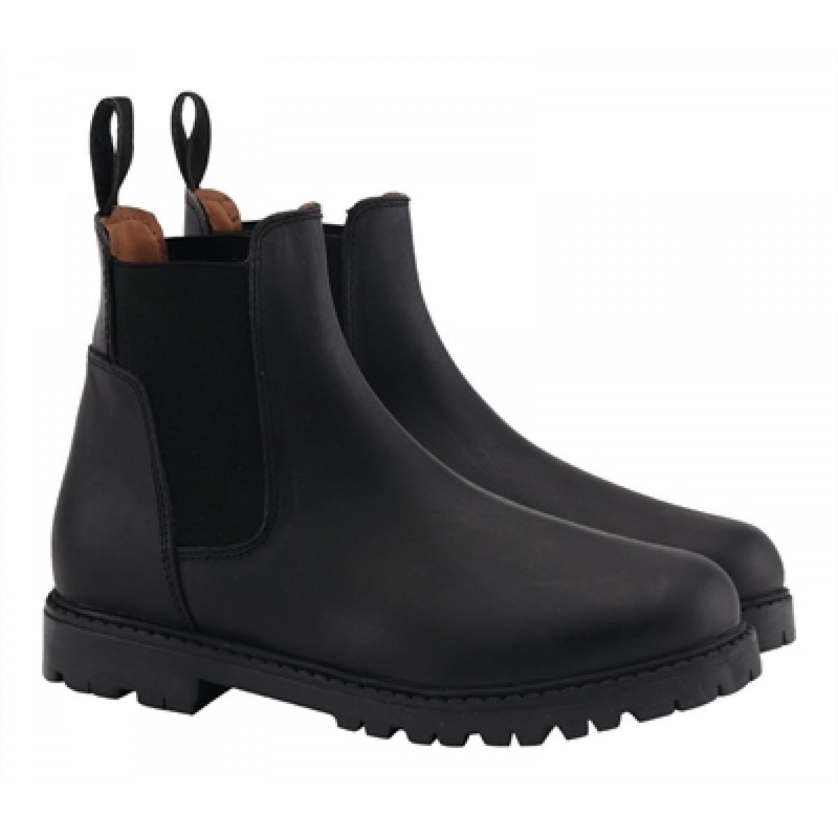 Milano jodhpurs støvle