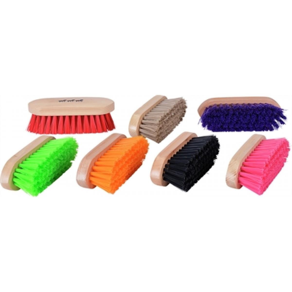 Rygbørste 15 cm - 4 cm fibre