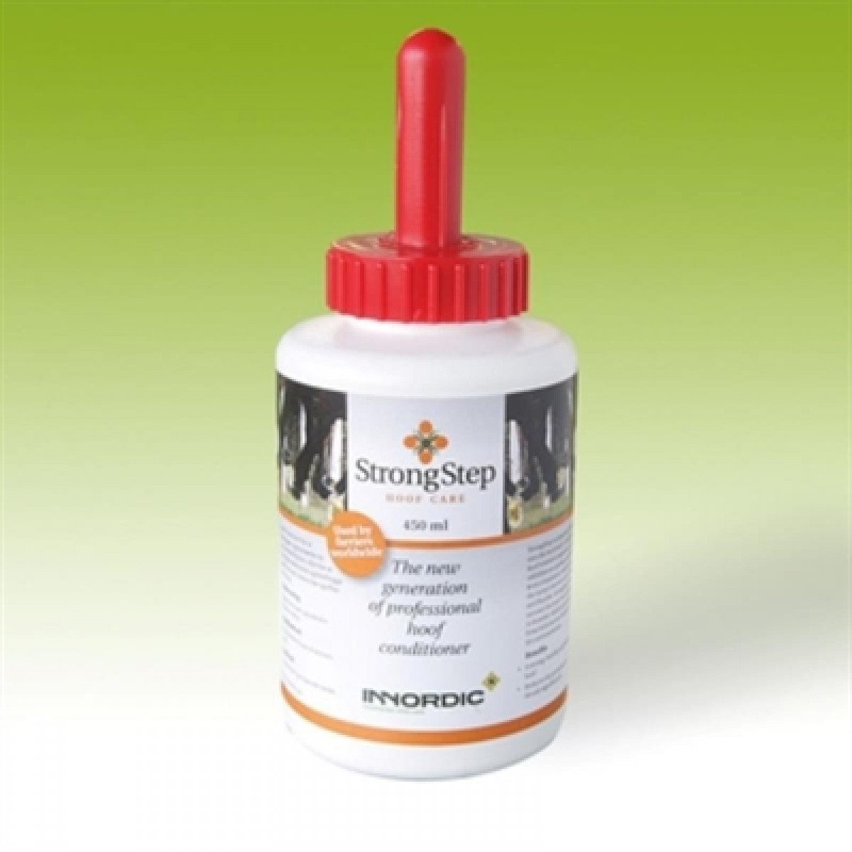 Strong Step Hoof Care 450ml