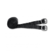Sporer med gummi D - 3 cm
